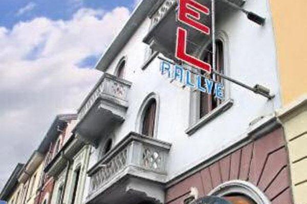 Hotel Rallye - фото 18