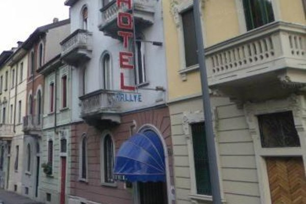 Hotel Rallye - фото 19