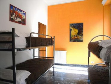 Хостел Hostel California
