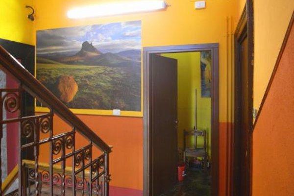 Hostel California - фото 14