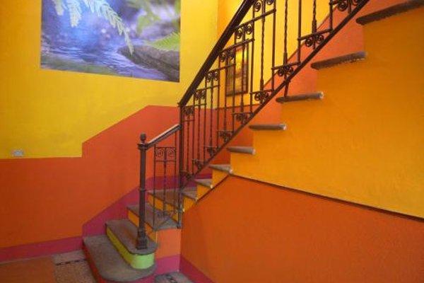 Hostel California - фото 15