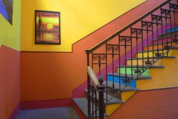 Hostel California - фото 6