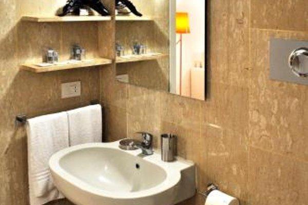 BB Hotels Aparthotel Bocconi - фото 10