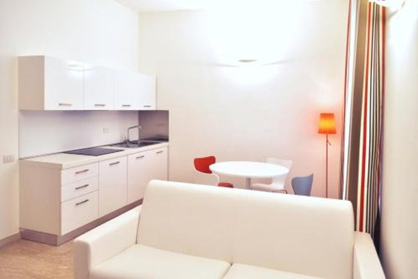 BB Hotels Aparthotel Bocconi - фото 13