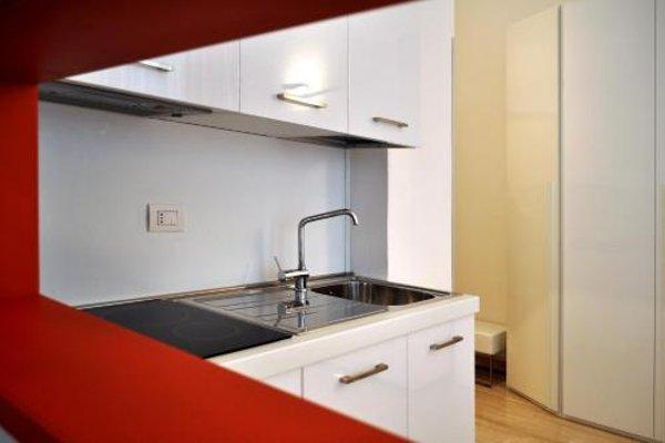 BB Hotels Aparthotel Bocconi - фото 15