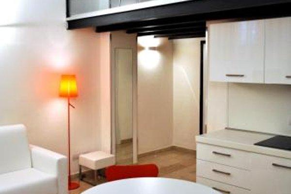 BB Hotels Aparthotel Bocconi - фото 4