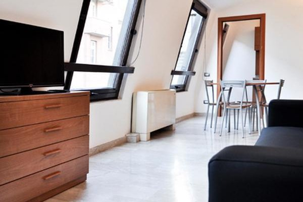 BB Hotels Aparthotel Bocconi - фото 5