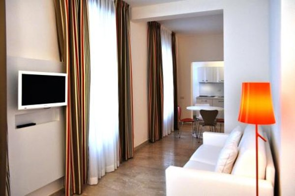 BB Hotels Aparthotel Bocconi - фото 6