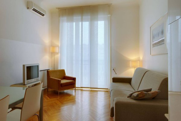 Milan Apartment Rental - фото 10
