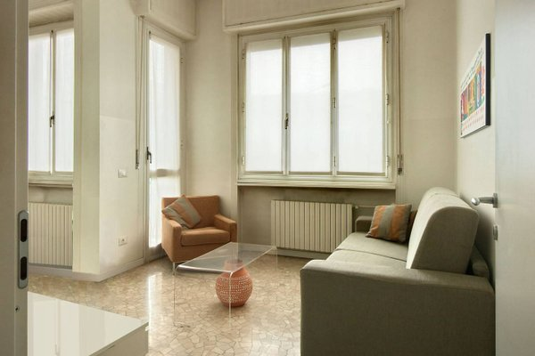 Milan Apartment Rental - фото 11