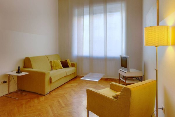 Milan Apartment Rental - фото 13