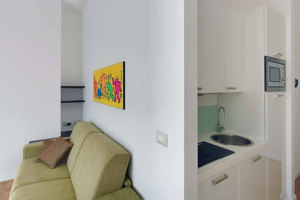 Milan Apartment Rental - фото 18