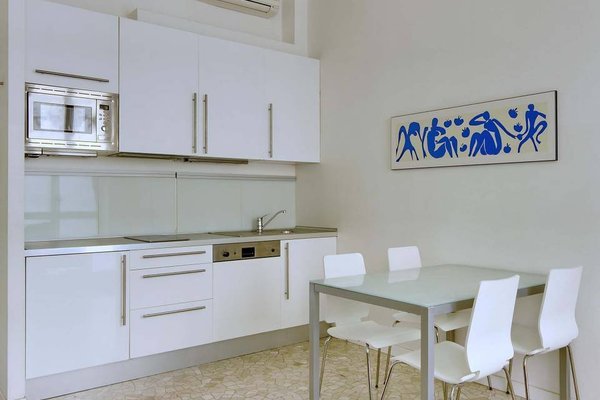 Milan Apartment Rental - фото 19