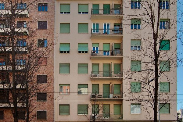 Milan Apartment Rental - фото 23