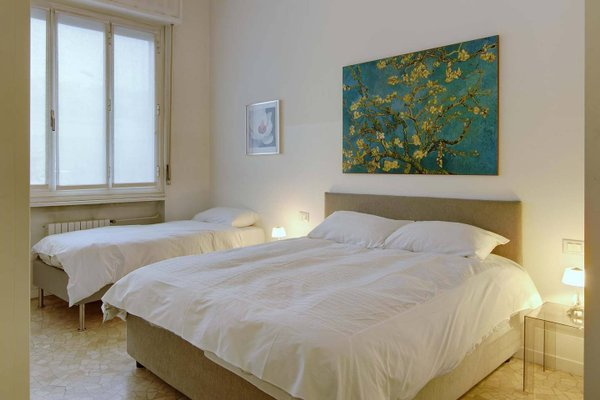 Milan Apartment Rental - фото 3