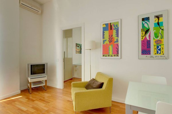 Milan Apartment Rental - фото 8