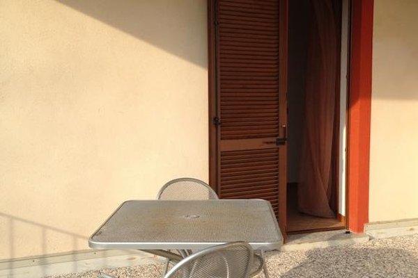 Hotel Villa Luigia - фото 10