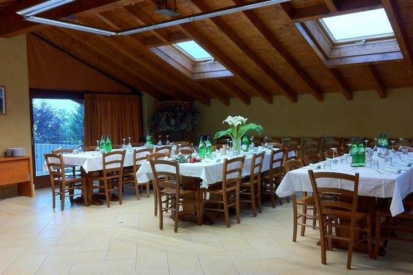 Hotel Villa Luigia - фото 13