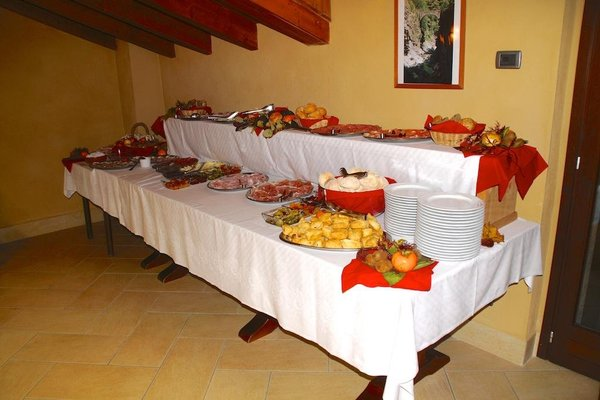 Hotel Villa Luigia - фото 14