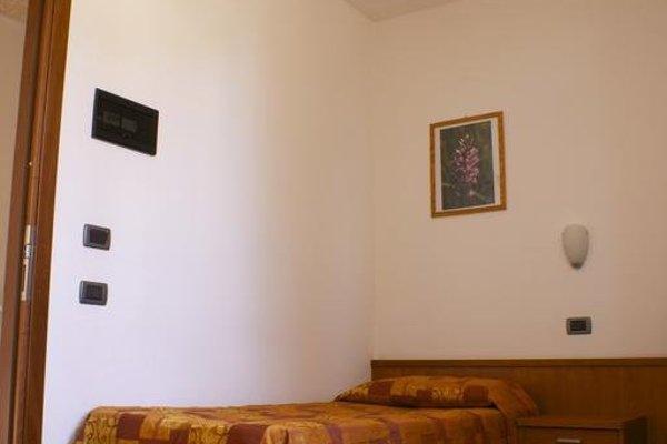 Hotel Villa Luigia - фото 15