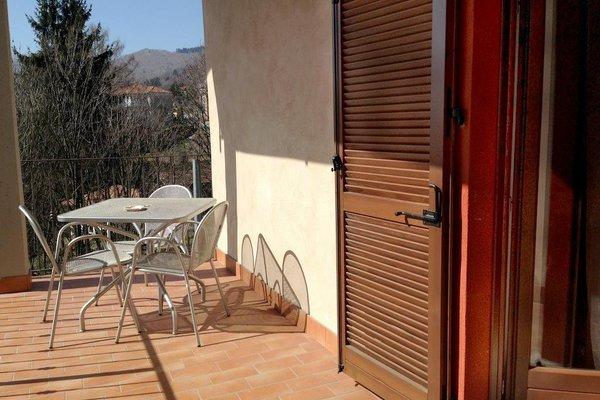 Hotel Villa Luigia - фото 17