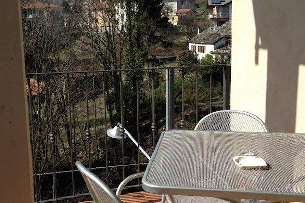 Hotel Villa Luigia - фото 18