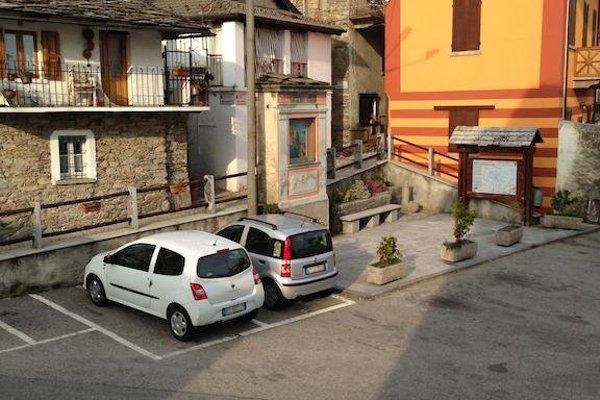 Hotel Villa Luigia - фото 20