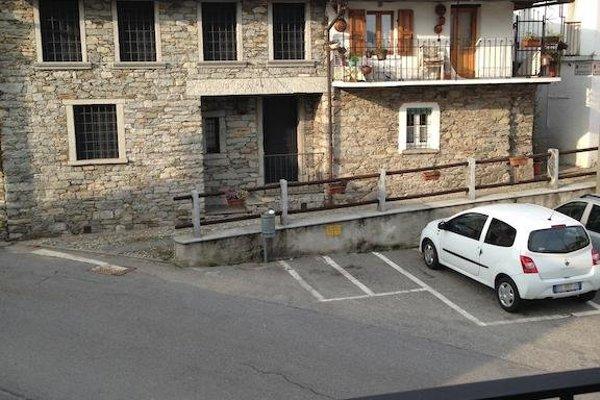 Hotel Villa Luigia - фото 23
