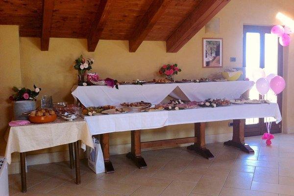 Hotel Villa Luigia - фото 3