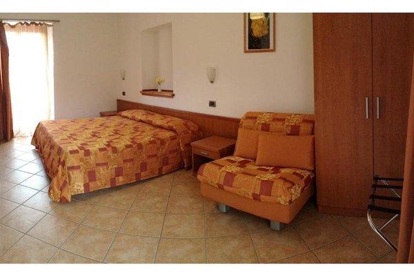 Hotel Villa Luigia - фото 4