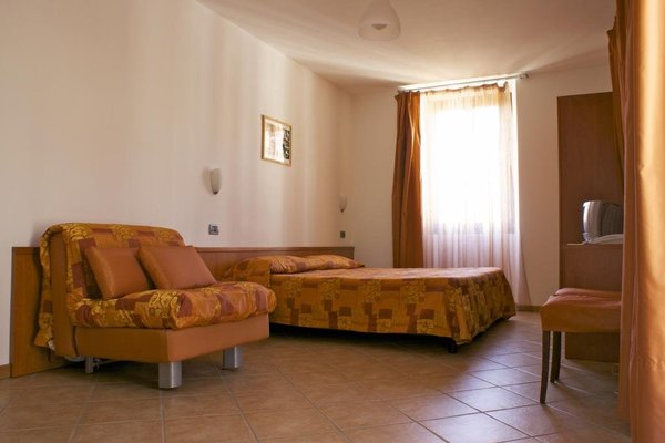 Hotel Villa Luigia - фото 8