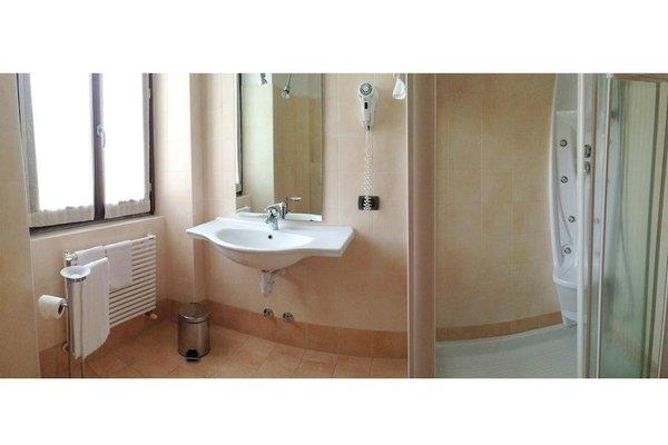 Hotel Villa Luigia - фото 9