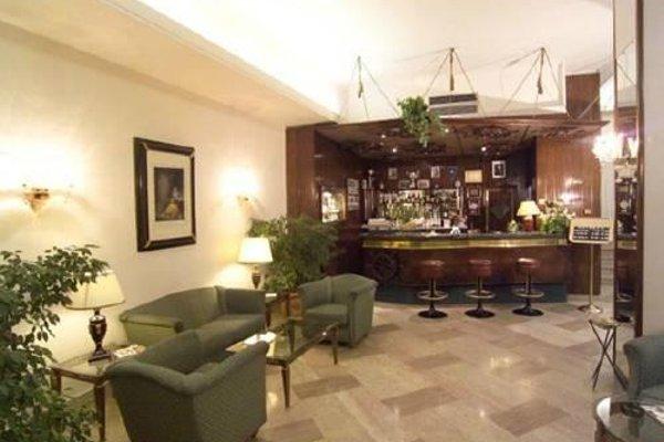 Jolly Dello Stretto Palace Hotel - фото 12