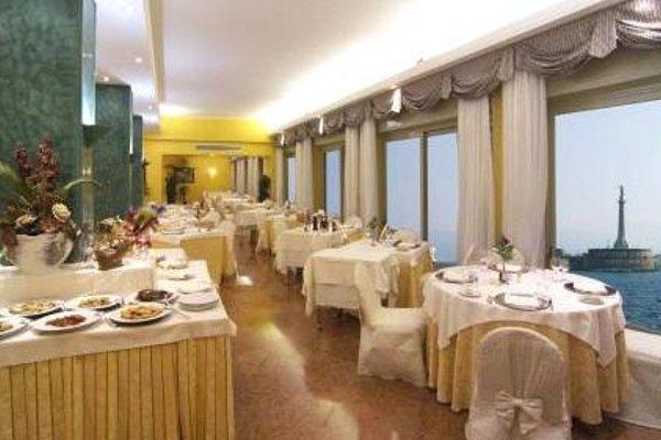Jolly Dello Stretto Palace Hotel - фото 13