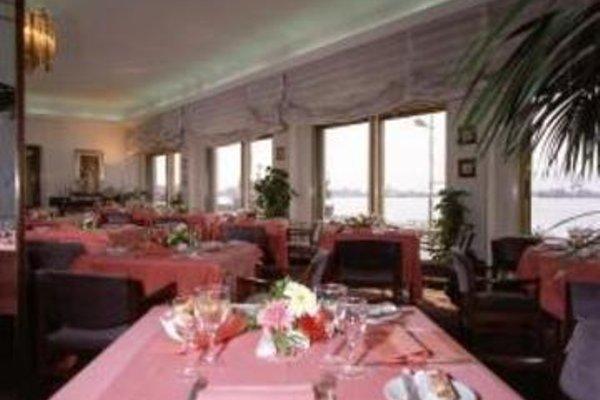 Jolly Dello Stretto Palace Hotel - фото 17