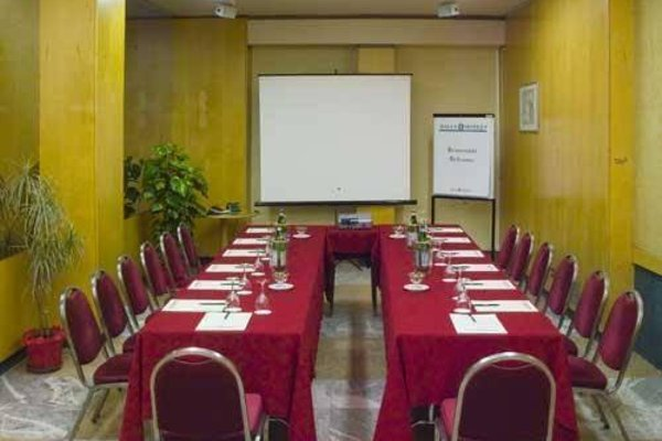 Jolly Dello Stretto Palace Hotel - фото 18