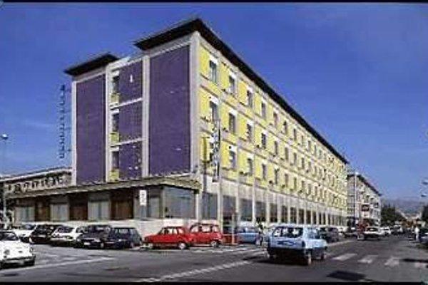 Jolly Dello Stretto Palace Hotel - фото 20
