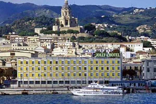 Jolly Dello Stretto Palace Hotel - фото 21