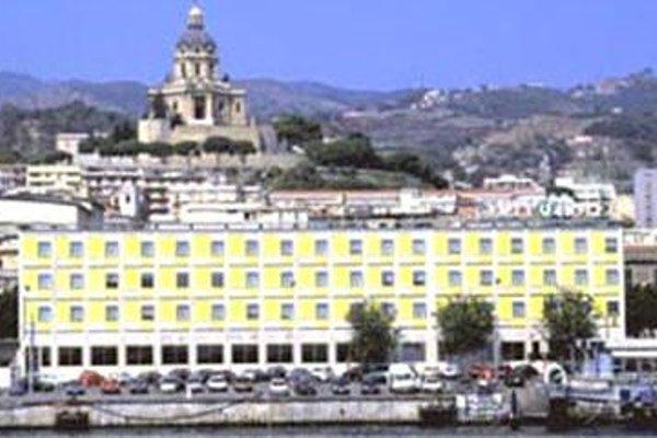 Jolly Dello Stretto Palace Hotel - фото 23