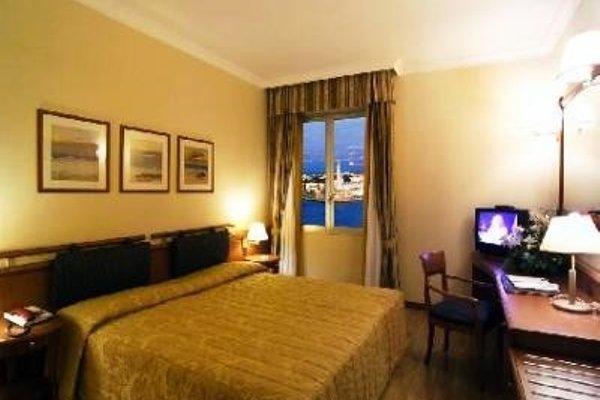Jolly Dello Stretto Palace Hotel - фото 3