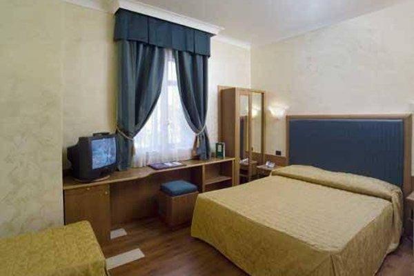 Jolly Dello Stretto Palace Hotel - фото 5