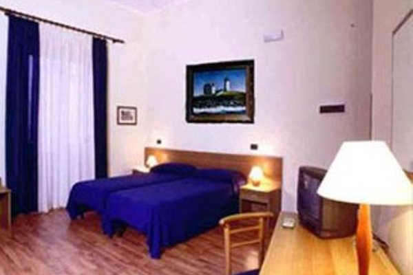 Jolly Dello Stretto Palace Hotel - фото 7