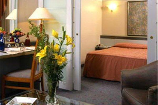 Jolly Dello Stretto Palace Hotel - фото 8
