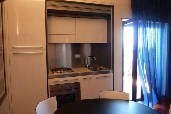 Residence Acqua del Conte - фото 12