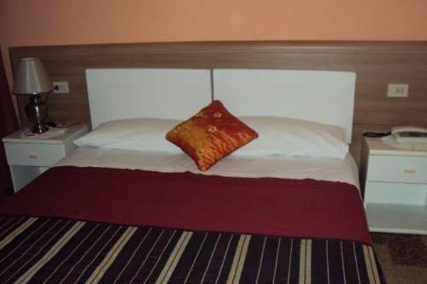 Hotel Mirage - фото 10
