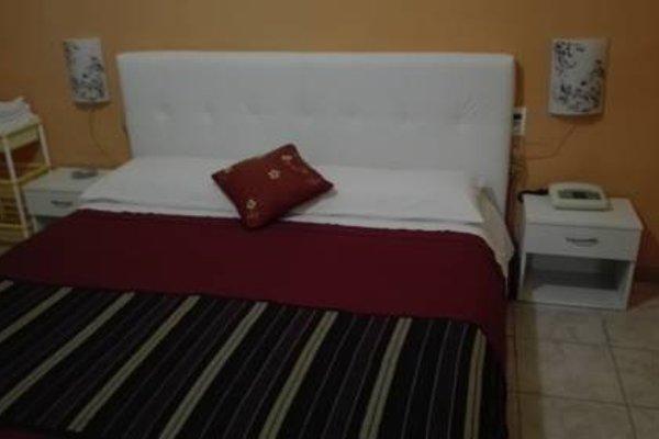 Hotel Mirage - фото 16