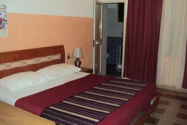 Hotel Mirage - фото 3