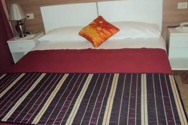 Hotel Mirage - фото 8