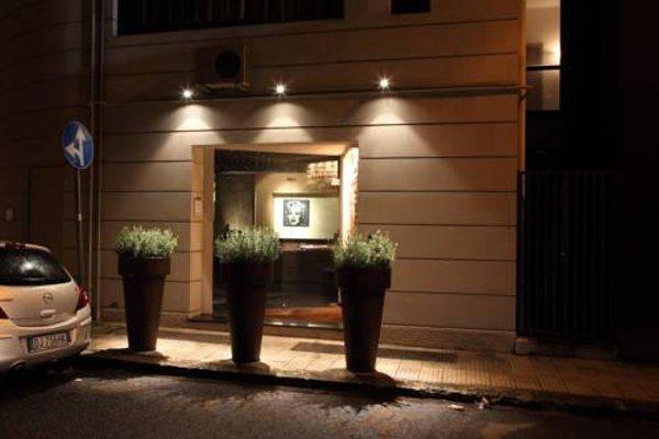 Residence San Martino - фото 18