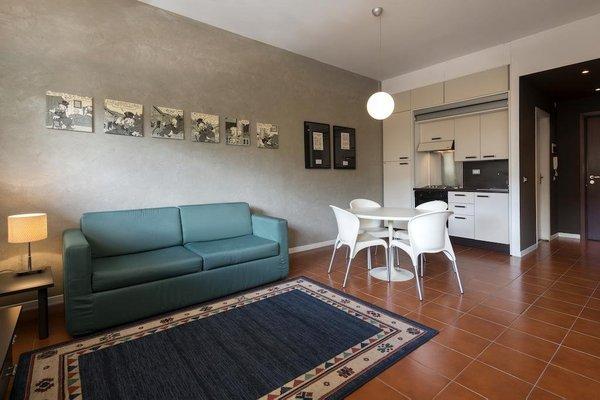 Residence San Martino - фото 5